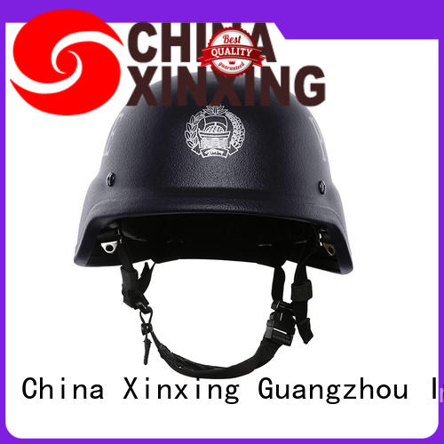 XinXing aramid bulletproof helmet manufacturer for sale