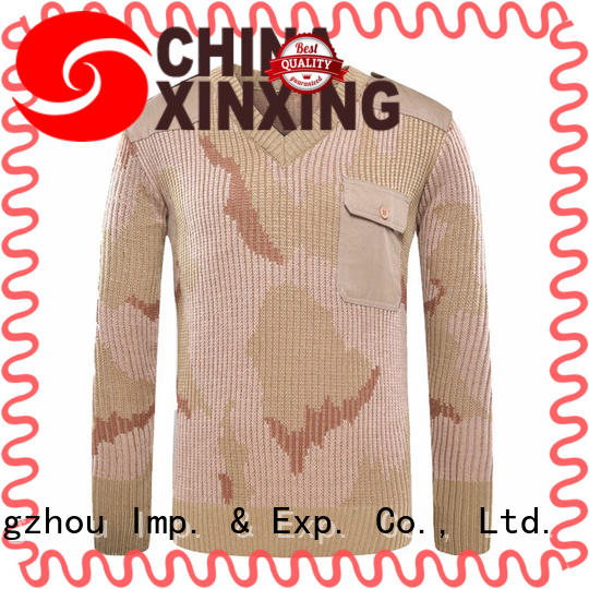 XinXing stable supply army service uniform trader for police