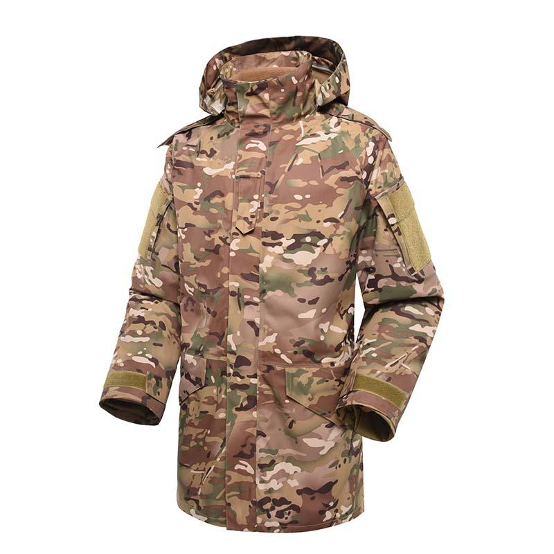 XinXing military uniform maker polyester for soldiers-3