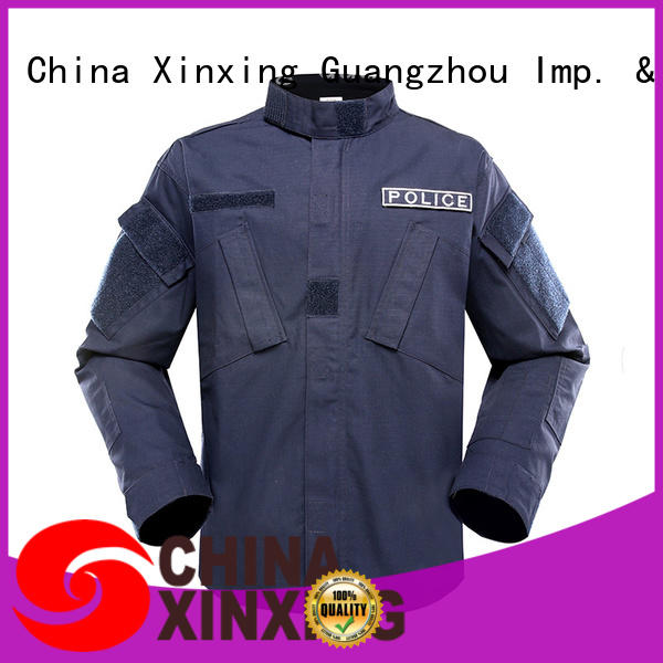 XinXing 100% quality police supply trader for army