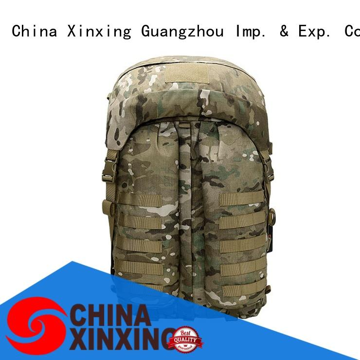 XinXing latest army bag factory for sale