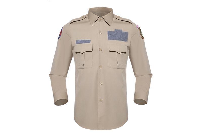 XinXing winter military clothing waterproof for war industry-1