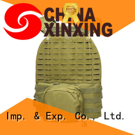 top quality military tactical gear polyester factory