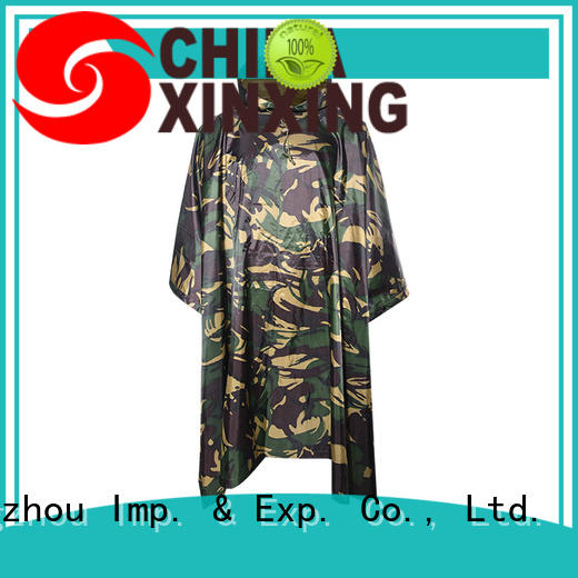 XinXing stable supply military suit manufacturer for police