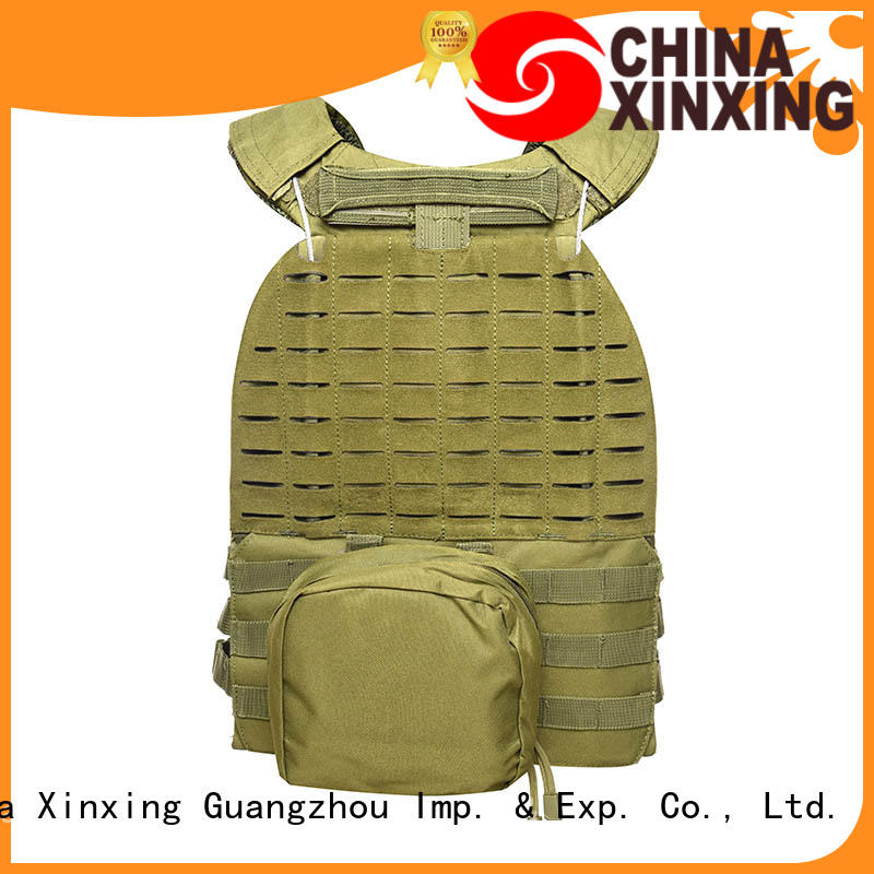 top quality tactical equipment cotton trader for civilians