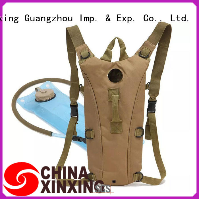 100% quality army bag khaki manufacturer for sale