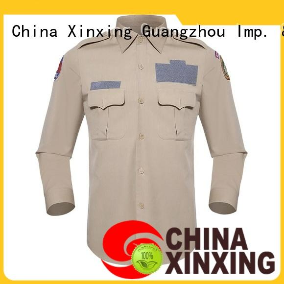 XinXing wool army cap trader for police