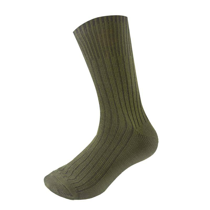 Wholesale Breathable Fashion Knitted Military Army Tactical Training Long Boots Socks MAXX03