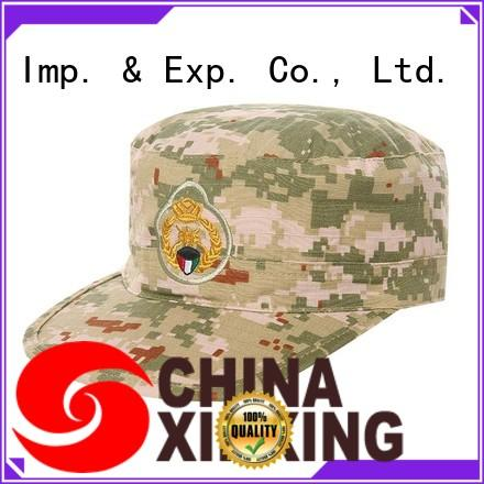 XinXing stable supply military field jacket manufacturer for wholesale