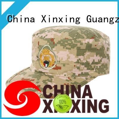 camo bdu uniform manufacturer for wholesale XinXing