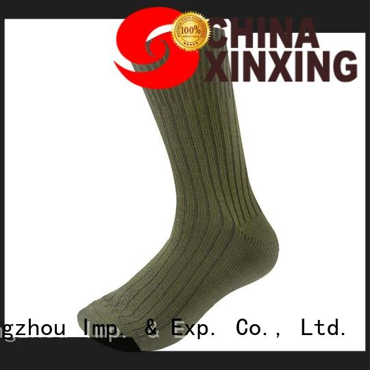 XinXing khaki army suit factory for policeman