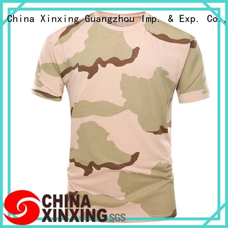 XinXing military shirt trader for wholesale