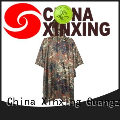 top quality poncho raincoat trader for sale