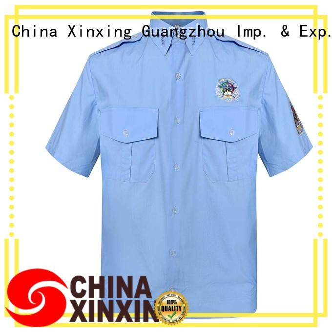 official suit trader for policeman XinXing