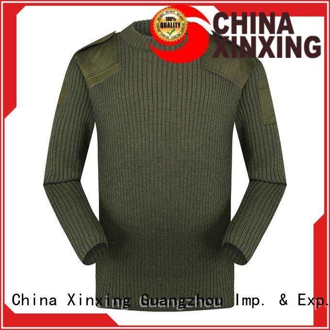stable supply army sweater factory for police
